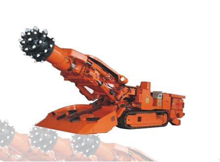 掘进机盾构施工设备